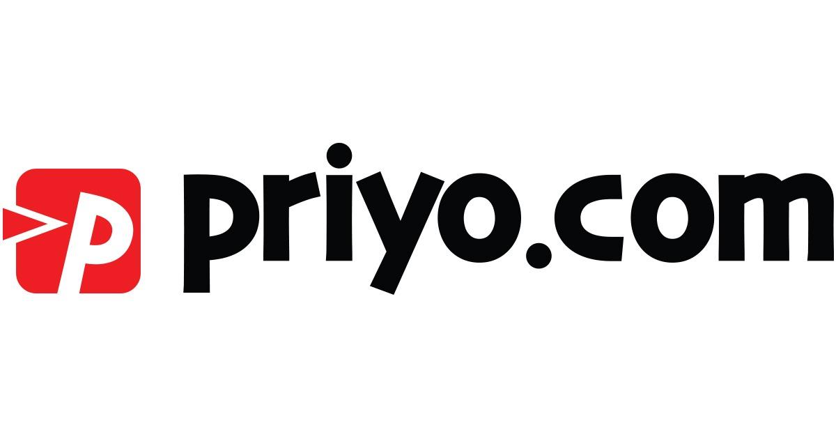 pryio logo